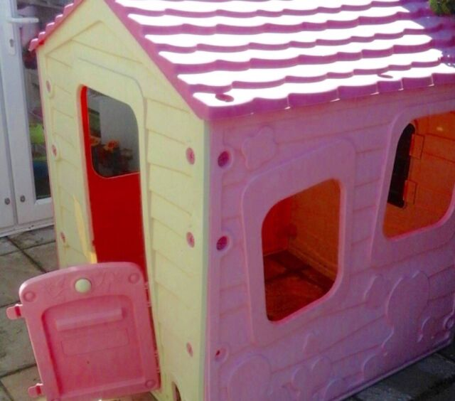 Pink Toys R Us Playhouse In Portsmouth Hampshire Gumtree