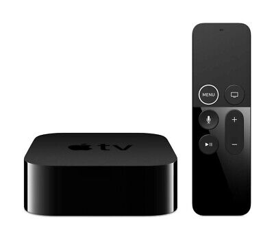 Apple TV 4K (5th Generation) - 64GB