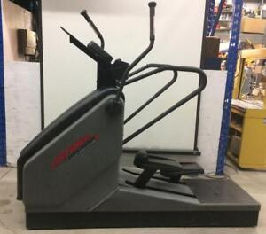 Excerciseur Elliptique Life Fitness Cross-Trainer CT 9500