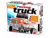 Technokits Racing Truck kit. Brand new and unopened