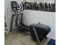 Pulse Fitness Extreme Eliptical Cross Trainer (Commercial Gym Equipment)