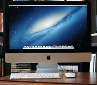 "IMAC 27"" Mid 2011 Core i7 Quad 3.4Ghz Very Good Condition"