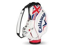 2013 Limited Edition British Open Staff Bag *Brand New*