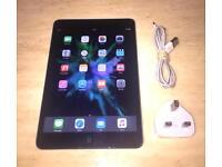Apple iPad Mini Space Grey 16GB WIFI (Brand New)