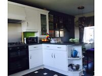 Complete kitchen installation from ONLY £495