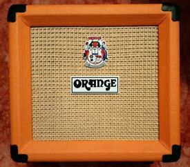 Orange PPC-108 1x8 cabinet, immaculate condition, works with any 8ohm amp not just Micro/Dark Terror