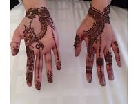 Mendhi and Makeup Artist