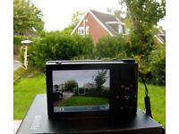Fujifilm XQ1 - compact camera 25-100mm, f/1.8-4.9