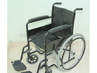 SELF PROPELLED WHEELCHAIR, FOLDS FOR TRANSPORTING, EXCELLENT CONDITION, DRIVE MEDICAL