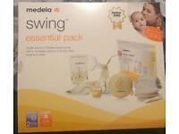 Medela Swing Pump