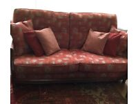 *** REDUCED Ercol Sofa and chairs REDUCED***