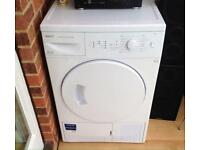 Beko condenser dryer free local delivery
