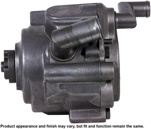 Secondary Air Injection Pump-Smog Air Pump Cardone Reman fits 85-91 Ford F700
