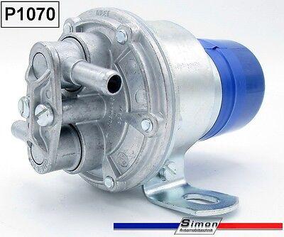 Kraftstoffpumpe Benzin / Diesel ab 100 PS Original HARDI online kaufen