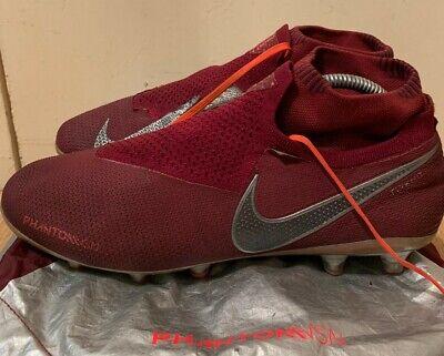 Nike Hypervenom Phantom Vision Elite DF AG-Pro - UK Size 9