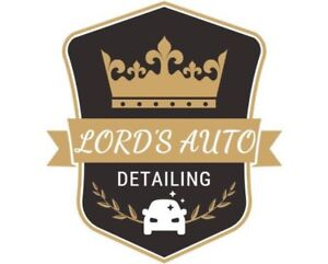 Auto Detailing Fully Insured/Reputable