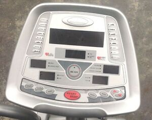 Proteus eec-3088 cross trainer Devon Park Port Adelaide Area Preview