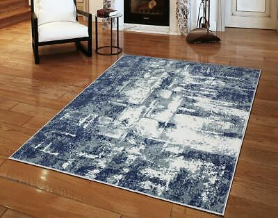 Luxe Weavers Abstract  Area Rug