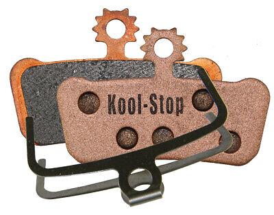 Kool Stop D293S Pastillas de Frenos Compacta Para Avid Xo ,Sram Guía...