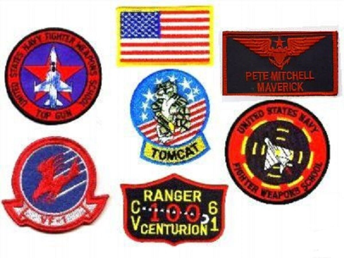 TOPGUN Collections