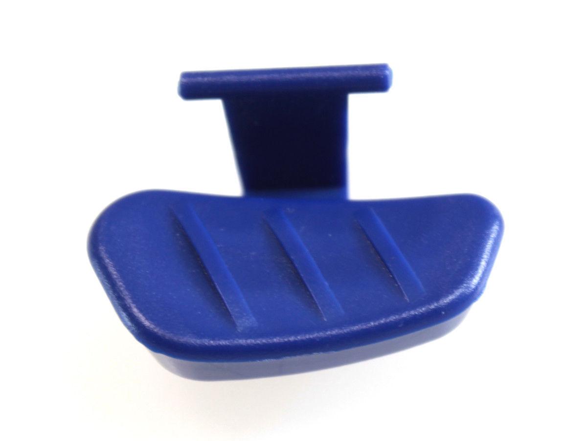 SPI HI/Low Beam Replacement Dimmer Switch - Blue - Ski-Doo REV XP models