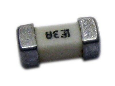 Hq 1a 125v 1808 Smd Ceramic Fuse Surface Mount  - Pack Of 5