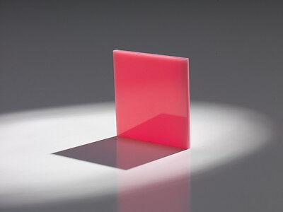 "5 Sheets 1//8/""  2120 Transparent Teal Cell Cast Acrylic Plexiglass  12 x 12"