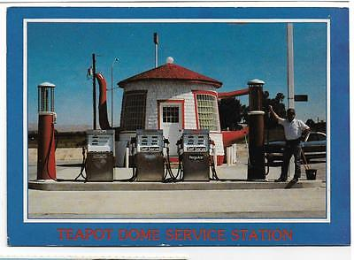 TEAPOT DOME GAS,SERVICE STATION~ZILLAH,WA