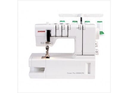 Janome SR 40 Sewing Machine Sewing Machines Gumtree Australia Classy Janome Sr 2000 Sewing Machine