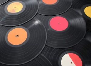 BUYING YOUR USED VINYL. CASH PAID!