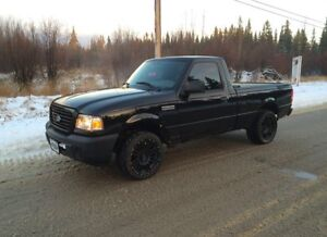 2009 Ford ranger *price reduced*