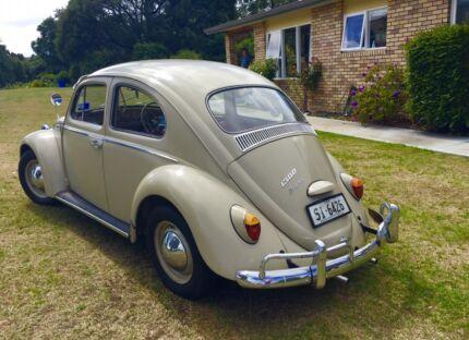 VW Volkswagen Beetle Burnie Burnie Area Preview