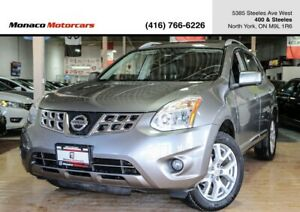 2012 Nissan Rogue SL AWD - NAVI|360CAM|BACKUP|SUNROOF