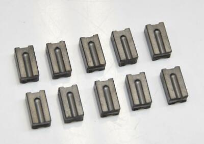Genuine Pair Dewalt 176846-04 Carbon BRUSHES for Drills, Sc