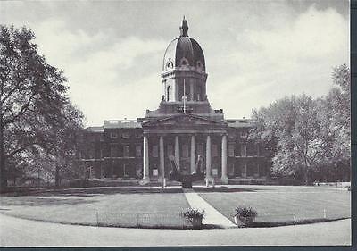 Postcard Imperial war museum British GB