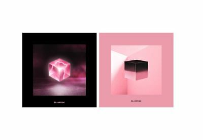 BLACKPINK-[Square Up] 1st Mini Album CD+Booklet+3p Card+Lyrics+Store Gift K-pop - Square Up Store