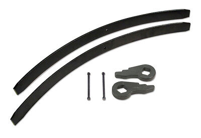 Suspension Lift Kit-WT, 4WD Tuff Country 12923