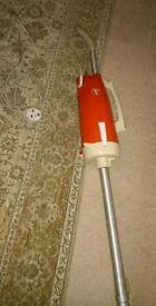 Vintage Antique Hoover Vacuum cleaner