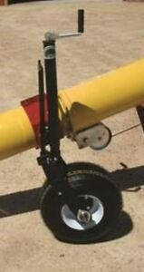 Heavy Duty Grain Auger Dolly