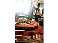 Neapolitan Pizza Chef / Pizzaiolo Napoletano - Immediate Start