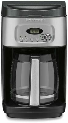 Coffee Demand 12 Cup Programmable Coffee Maker - Cuisinart Coffee on Demand 12-Cup Capacity Coffee Maker w/ Charcoal Water Filter