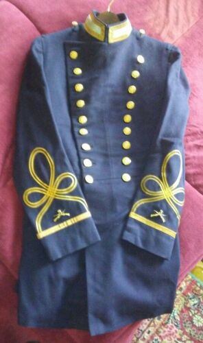 US Army 1902 Pattern NY New York Militia 3rd Infantry Capt Officer Dress Uniform