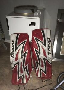 Brian's pads for sale $200