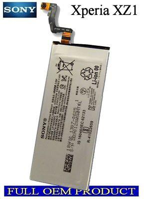 BATTERY SONY XPERIA XZ1 G8341 G8342 LIP1645ERPC 307-0625 OEM version