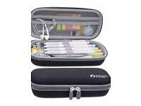 Brand new-pencil pen case
