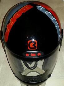 Bieffe helmet 60cm