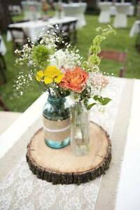 Rustic items to hire