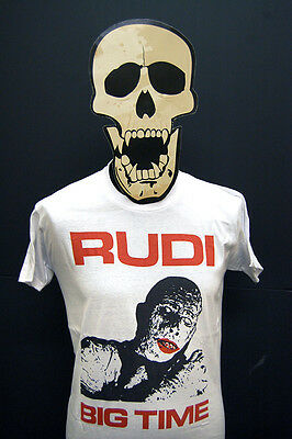 Rudi - Big Time - T-Shirt