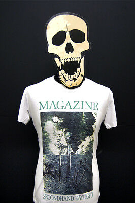 Magazine - Secondhand Daylight - T-Shirt