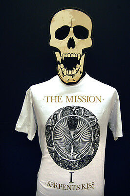 The Mission - Serpents Kiss - T-Shirt